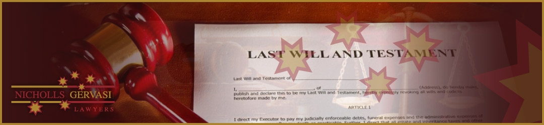 Everyone should have a will wills and probate and estates solutioingenieria Image collections